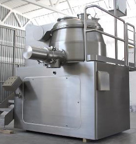High Shear Mixers